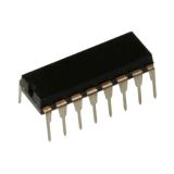 CD74HC4052E